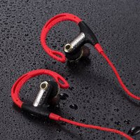 V4.1 wireless waterproof invisible bluetooth earphone