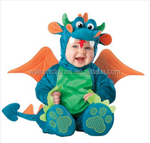 2015 Newest Cheap China Wholesale Dinosaur Costumes Baby Halloween Costumes