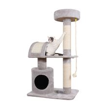 Speedypet Large Size Comfortable Sisal Cat Tree With Pad