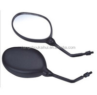 Chinese factory whole sale motorcycle mirror for atv dirt bike cub bike and triycycle