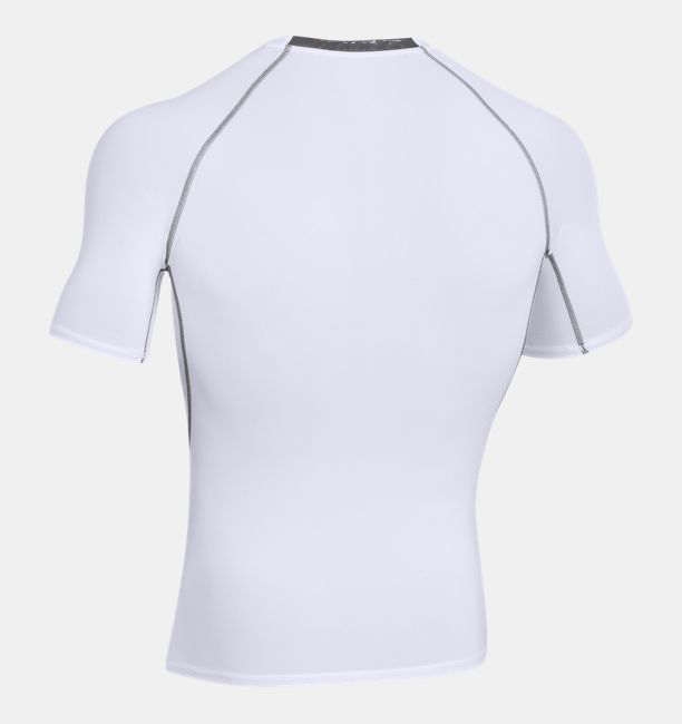 Spandex / lycra compression clothes sets white compression shirts fitted cheap wholesale