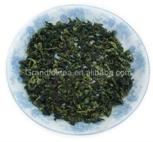 Fujian Oolong tea full hand made Anxi Tie Guan Yin Oolong Tea