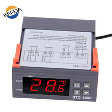 STC -<strong>1000</strong> All purpose programmable digital temperature controller regulatordigital temperature controller