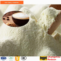 Non dairy cream powder composition glucose syrup for cofee mix/ice cream