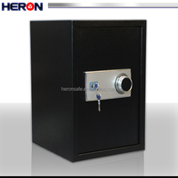 electronic office safe with key