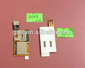 For HTC 7 Surround T8788 sim card slot tray