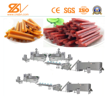 CE Certification Pet chewing Dog treats making machine