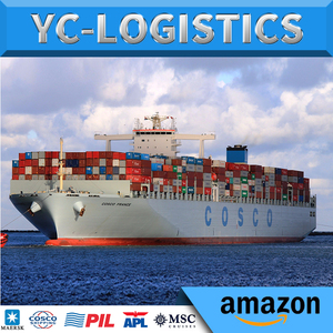 Cheap sensitive goods freight sea shipping from Ningbo Shenzhen to USA Australia France amazon warehouse