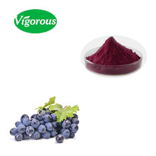 pure grape seed extract proanthocyanidin 95% supplier