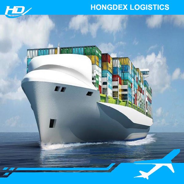 logistics freight forwarding services sea transport service to Thailand