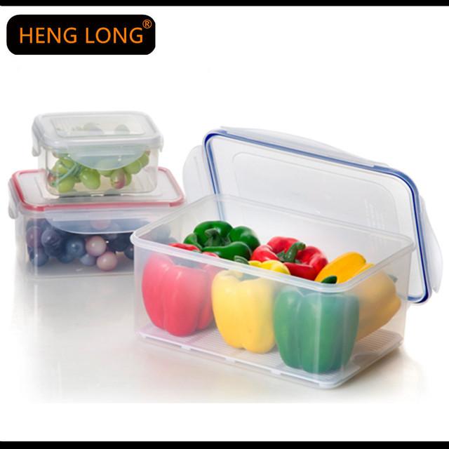 16pcs plastic food containerYuanwenjuncom
