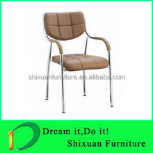 Cheap Leather Conference office wating room Chairs