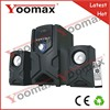 lastest new design Private mold bluetooth speaker home theater receiver