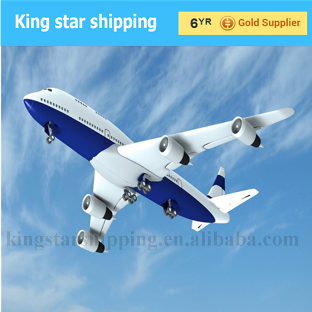 Christmas present air freight shipping to NEWYORK from shenzhen/guangzhou via Hongkong