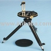 Prismatic Compass with tripod