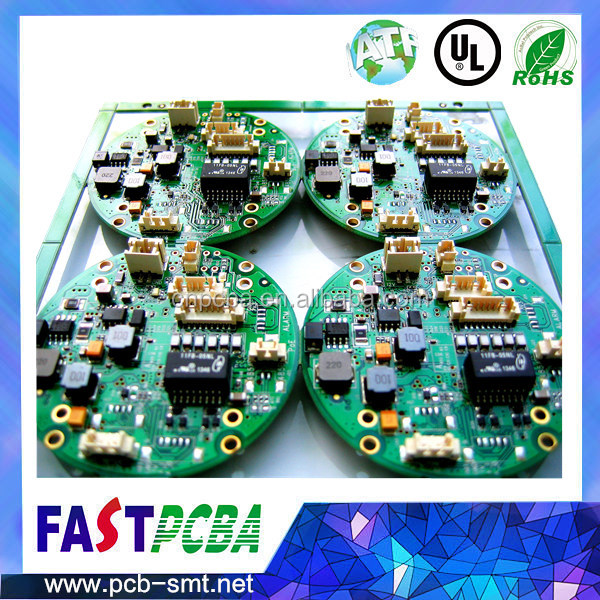 Professional alibaba 94v0 fr4 pcb board manufacturer made in p.r.c