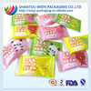 Made in china film chewing gum packaging