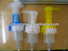 40mm foam pump,liquid soap dispenser,pump sprayer