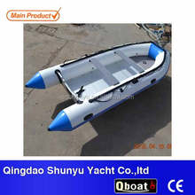 2016 best selling CE zodiac Inflatable boat for sale
