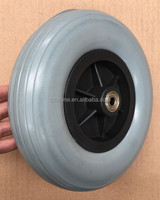 200x50 solid Polyurethane tire for carts