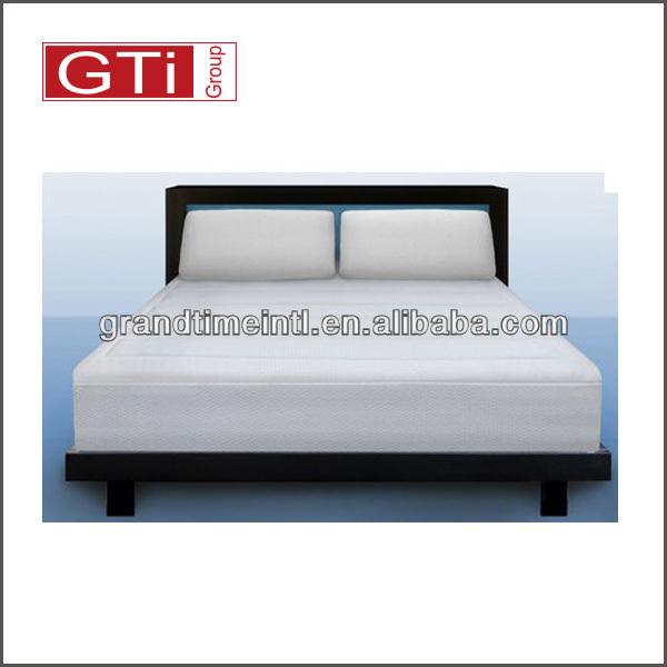 2016 year the newest design comfortaire memory foam mattress