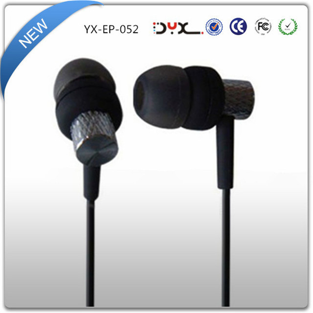 Stylish inexpensive easy to carry out the cheap wholesale earphone