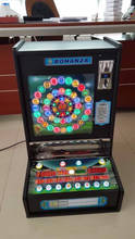 hot sale Kenya slot gambling gaming machine