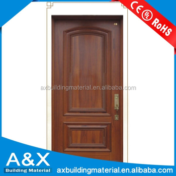 Real Wood Door