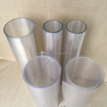 Factory glossy pvc rigid sheet clear film blister packing material