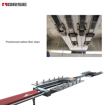 Durability of RC slabs strengthened with prestressed CFRP laminate strips