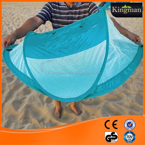 beach boat pop up tent high quality cheast price baby net tent