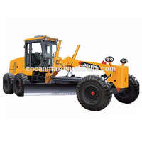 GR180 High Efficiency Small Mini Motor grader for sale