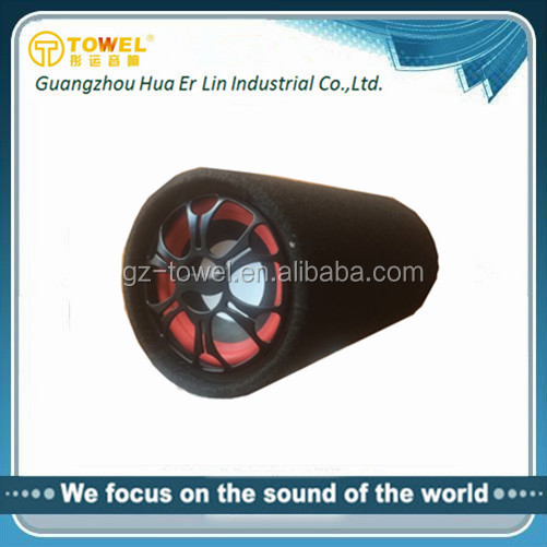 car audio china car audio 5 inch bazooka speakers car subwoofer