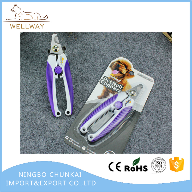 New Developed Design 2017 Pet Stainless Scissor For Dog Grooming Products