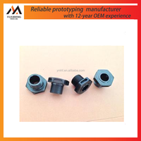 China supplier Customize CNC Machining motorcycle parts