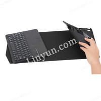 detachable bluetooth keyboard case for iPad 6,for iPad 6 keyboard case