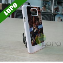 Sublimation Cover Case For Samsung Galaxy I9100(S2)