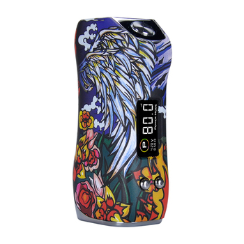 Gabriel Choice 80W Vape Mods E cigarette Box Mod
