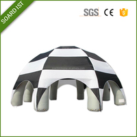 inflatable dome tent suppliers