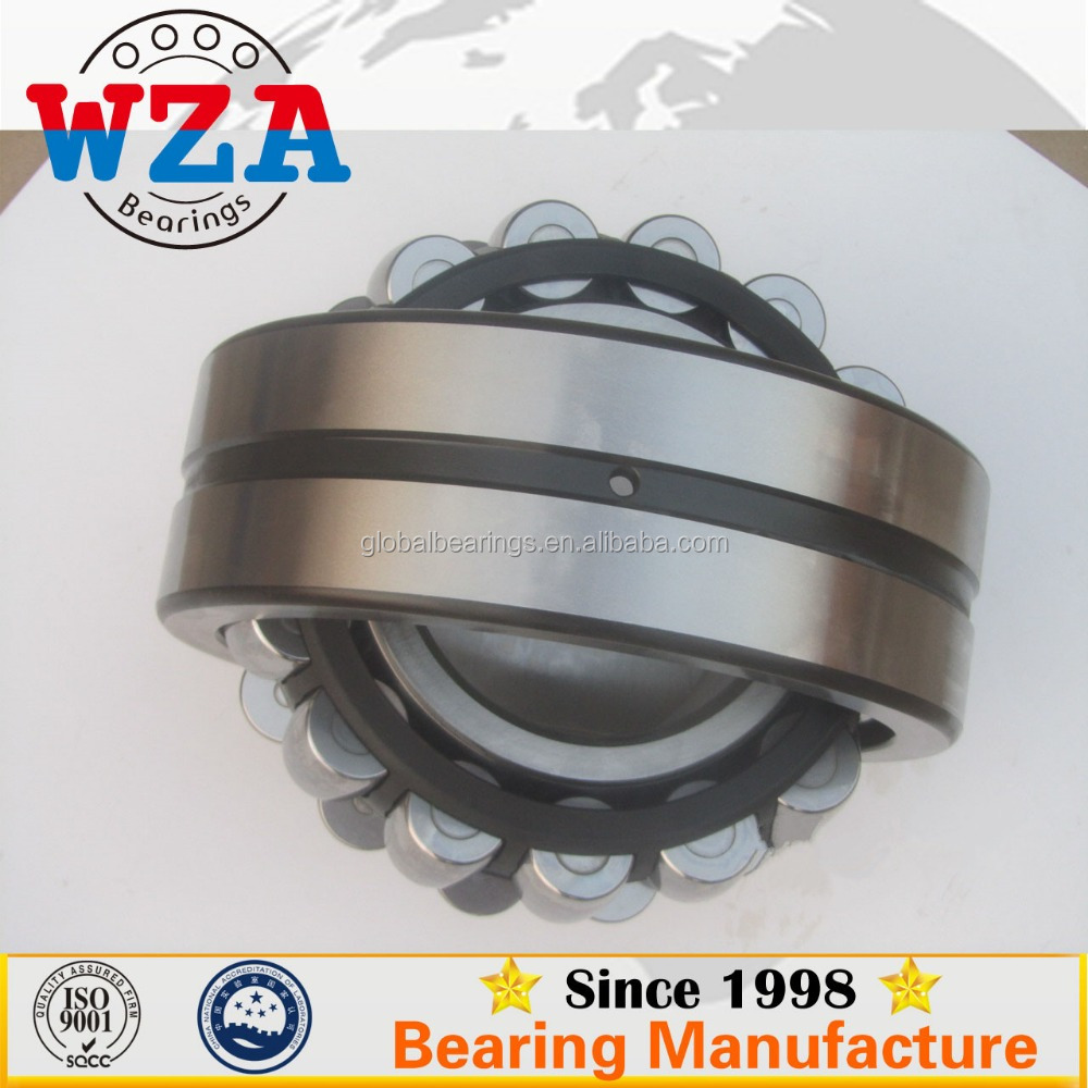 22318 CC/W33 WZA spherical roller bearing made in china
