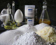 Fine Powder of High-Density Polyethylene HDPE Wax In Coatings & Primers