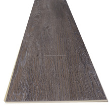 Click Vinyl Planks for the Kitchen Bathrooms
