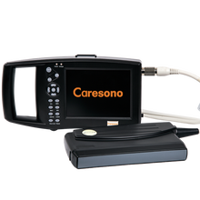 Caresono best sales farming ultrasound equipment for beef cattle cow backfat and rib eye measurement