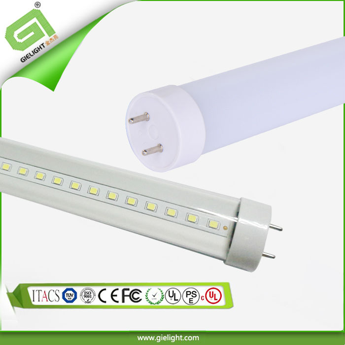 Compatible magnetic and electronic ballast!!! 0.6m 1.2m 1.5m oswietlenie led tube, preheating start and quick start
