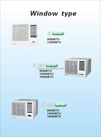 R410a 12000BTU window until air conditioner lowes