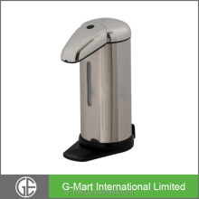 500ml Automatic Wall Mount Hand Washing Liquid Soap Dispenser