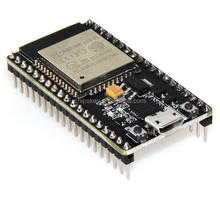 ESP-32S ESP-32 Development Board 2.4GHz Dual-Mode WiFi + Antenna Module