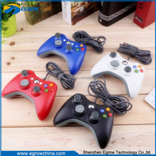 Super joystick tv game For xbox 360 price in China USB fighter joystick controller