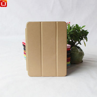 Retail 3 Fold Original 1:1 Cover For Samsung Tab S2 T815 None Stitching Case