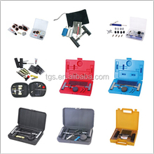 tire repair tools kit with insert and probe tools